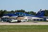N8BV Piper PA-23-250 Aztec c/n 27-7854023 Oshkosh/KOSH/OSH 04-08-13