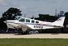 N38WB Beech A36 Bonanza 36 c/n E-1780 Oshkosh/KOSH/OSH 04-08-13