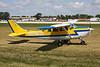 N206US Cessna U.206F Stationair c/n U206-02628 Oshkosh/KOSH/OSH 01-08-13