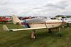 N90GG Stoddard-Hamilton Glasair III c/n 3115 Oshkosh/KOSH/OSH 30-07-13