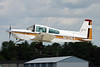 N131KY American Aviation AA-5A Cheetah c/n 0828 Oshkosh/KOSH/OSH 04-08-13