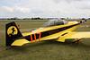 N81LK (117) Bushby-Long Midget Mustang M-II c/n M-II-579 Oshkosh/KOSH/OSH 30-07-13