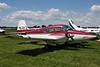 N4KZ Piper PA-23-160 Apache c/n 23-1517 Oshkosh/KOSH/OSH 01-08-13