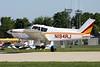 N194RJ Piper PA-28-180 Cherokee C c/n 28-2760 Oshkosh/KOSH/OSH 01-08-13