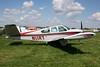 N11RT Beech V35 Bonanza c/n D-8420 Oshkosh/KOSH/OSH 01-08-13