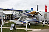 N37JW Cessna 208B Caravan EX c/n 208B-5001 Oshkosh/KOSH/OSH 30-07-13