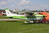 C-GCRO Cessna 172M c/n 172-64220 Oshkosh/KOSH/OSH 01-08-13