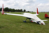 N27PM Rutan Long Ez c/n 1309 Oshkosh/KOSH/OSH 30-07-13