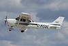 C-FCQC Cessna 172S c/n 172S-9270 Oshkosh/KOSH/OSH 01-08-13