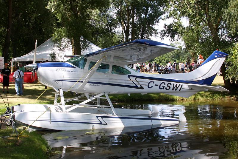 C-GSWI Cessna 182P c/n 182-64982 Oshkosh/KOSH/OSH 03-08-13