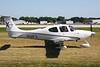 N5PV Cirrus SR-22 c/n 3469 Oshkosh/KOSH/OSH 01-08-13