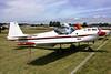 N204PF Slingsby T.67C Firefly c/n 2085 Oshkosh/KOSH/OSH 29-07-13