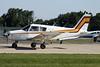N37DM Piper PA-28-140 Cherokee B c/n 28-25245 Oshkosh/KOSH/OSH 01-08-13