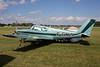 C-GXVN Piper PA-24-250 Comanche c/n 24-3131 Oshkosh/KOSH/OSH 01-08-13
