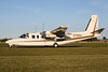 N78NA Aero Commander Turbo Commander 690B c/n 11401 Oshkosh/KOSH/OSH 29-07-13