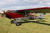 N63PG Cub Crafters CC-11-160 Sport Cub c/n CC11-00275 Oshkosh/KOSH/OSH 01-08-13