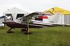 C-GXXG Stoddard-Hamilton Glasair Sportsman GS-2 c/n 7370 Oshkosh/KOSH/OSH 30-07-13