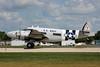 N250JR Lockheed C-60A Howard 250 c/n 18-2232 Oshkosh/KOSH/OSH 01-08-13