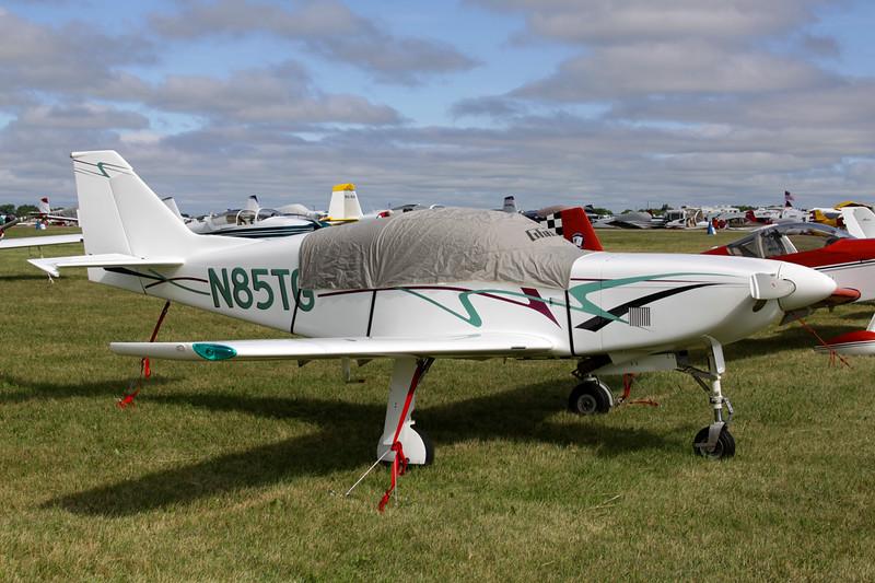 N85TG Stoddard-Hamilton Glasair III c/n 3226 Oshkosh/KOSH/OSH 29-07-13
