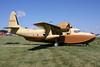 N1888T Grumman G-73 Mallard c/n J-31 Oshkosh/KOSH/OSH 03-08-13