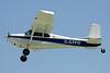 C-GTFO Cessna 180 c/n 32230 Oshkosh/KOSH/OSH 01-08-13