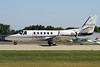N725DS Cessna 550 Citation Bravo c/n 550-0822 Oshkosh/KOSH/OSH 01-08-13