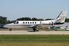 N725DS Cessna 550 Citation Bravo c/n 550-0822 Oshkosh/KOSH/OSH 01-08-13
