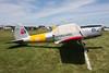 N46TR (1320) OGMA DHC-1 Chipmunk 22 c/n OGMA-10 Oshkosh/KOSH/OSH 29-07-13