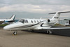 N207BS Cessna 525 Citation Jet 1 c/n 525-0445 Oshkosh/KOSH/OSH 31-07-13