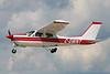 C-GWNT Cessna 177RG Cardinal RG c/n 177RG-0426 Oshkosh/KOSH/OSH 03-08-13