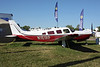 N161RP Piper PA-32R-301 Saratoga SP c/n 32R-8213049 Oshkosh/KOSH/OSH 03-08-13