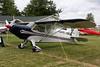 N37PD Dannenburg MonoCub c/n 001 Oshkosh/KOSH/OSH 30-07-13