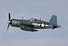 N209TW (489) Vought FG-1D Corsair c/n 3750 Oshkosh/KOSH/OSH 30-07-13