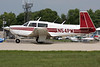N54PM Mooney M.20J c/n 24-1677 Oshkosh/KOSH/OSH 31-07-13
