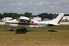 N210FM Cessna P.210N Pressurized Centurion c/n P210-00259 Oshkosh/KOSH/OSH 01-08-13