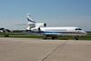 N606TJ Dasault Falcon 7X c/n 235 Oshkosh/KOSH/OSH 25-07-16