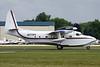 N777PV Grumman G-73 Turbo Mallard c/n J-49 Oshkosh/KOSH/OSH 28-07-16