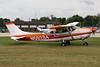 N59294 Cessna TU.206F Turbo Stationair c/n U206-02645 Oshkosh/KOSH/OSH 28-07-16