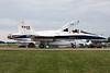 """N846NA (161355/846) McDonnell-Douglas F/A-18B Hornet """"NASA"""" c/n B-006 Oshkosh/KOSH/OSH 30-07-16"""