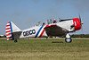 N65370 (1) North American SNJ-2 Texan c/n 79-3997 Oshkosh/KOSH/OSH 26-07-16