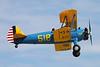 N52518 (518) Boeing Stearman Kaydet PT-17 c/n 75-3121 Oshkosh/KOSH/OSH 30-07-16