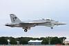 """165887 (AD-206) McDonnell-Douglas F/A-18F Super Hornet """"United States Navy"""" c/n F-047 Oshkosh/KOSH/OSH 28-07-16"""