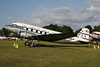 N33611 Douglas DC-3 C-47B-50K c/n 17111/34378 Oshkosh/KOSH/OSH 27-07-16