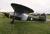 N57504 (236005) Taylorcraft L-2A Grasshopper c/n 4466 Oshkosh/KOSH/OSH 29-07-16