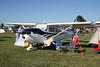 LV-GOA Cessna 182C c/n 52642 Oshkosh/KOSH/OSH 25-07-16