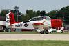 N4982N (4982/CB-982) Canadair Car & Foundry T-34A Mentor c/n CCF34-064 Oshkosh/KOSH/OSH 30-07-16