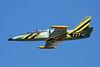 N5683D (777 yellow) Aero Vodochody L-39C Albatros c/n 931529 Oshkosh/KOSH/OSH 26-07-16