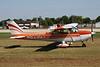 N92307 Cessna 172M c/n 172-61558 Oshkosh/KOSH/OSH 30-07-16