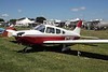 N75382 Piper PA-28-151 Warrior c/n 28-7615295 Oshkosh/KOSH/OSH 25-07-16