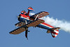 N4442N Boeing Stearman Kaydet PT-17 c/n 75-7893 Oshkosh/KOSH/OSH 26-07-16